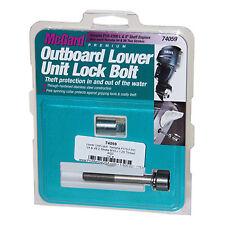 Lower Unit Lock  Yamaha F115-F350 & V-4 & V-6 MAR-LWRUN-LK