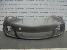 PORSCHE 997 TWIN TURBO FRONT BUMPER 06 TO 12 GENUINE PORSCHE PART *K2