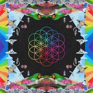 Coldplay - A Head Full of Dreams - New 180g Vinyl 2LP