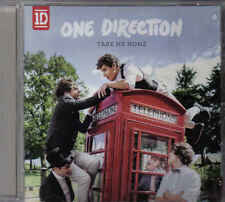 One Direction-Take Me Home cd album