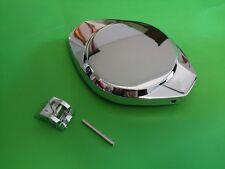 Kawasaki Z900 NEW Fuel Tank Cap & Fittings / Gas Petrol / Z1 Z1a Z1b Kz900