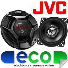 """JVC CS-DR420 440 vatios 4"""" pulgadas 10cm 2 vías Car Van Camión par de altavoces de la rociada de puerta"""