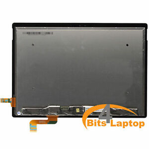 """13.5"""" Microsoft Surface Book 1703 Touch Digitizer+LED Complete Screen Assembly"""