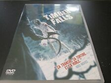 "DVD ""TIMBER FALLS"" Josh RANDALL, Brianna BROWN / film d'horreur de Tony Giglio"