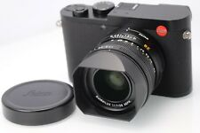Leica Q2 19050 in Mint Condition With Box Manifacture 19/02/2021