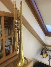 gebrauchte trompete