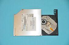 Intern Ultraslim SATA DVD/CD-RW Brenner Laufwerk für HP EliteBook 2560p