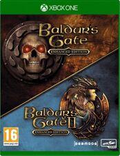 Baldur's Gate Enhanced Edition | Xbox One New