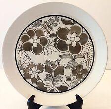 Mikasa Duplex Ben Seibel Casablanca Dinner Plate Platter Server
