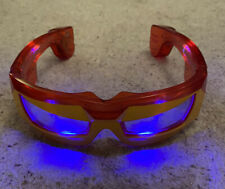 marvel avengers iron man light up glasses bought from the Marvel live shows fab