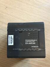 HITACHI PLC EH EH-A6EAN Analogico Controller programmabile Modulo di espansione