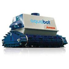 Aquabot Robotic Pool Cleaners For Sale Ebay