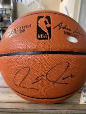 3f63f2a9a Paul Pierce Autographed Signed Basketball Steiner COA Boston Celtics
