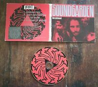 SoundGarden/Chris Cornell/Temple of Dog - Outshined Digipack 5 Tracks Cd Ottimo