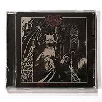 LORD VIGO - Blackborne Souls (NEW*2nd ALBUM*EPIC/DOOM METAL*SOLSTICE*ARGUS)
