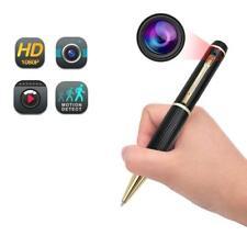 Hidden Camera Pen, Funcilit Spy Cameras 1080P HD Mini Portable Home