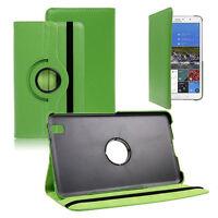 PU-Leder 360° drehbare Schutzhülle für Samsung Galaxy Tab Pro 8.4 SM-T320 T321