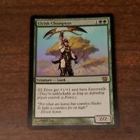 Elvish Pioneer FOIL 8th Edition NM Green Common MAGIC GATHERING CARD ABUGames