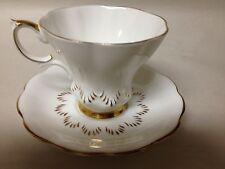 Vintage-Antique Royal Albert Cup & Saucer Set Bone China England