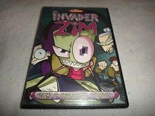 Invader ZIM - Progressive Stupidity: Vol. 2 DVD 2004 2-Disc Set Cult Classic