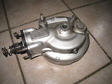 ZL 600 A Eliminator Kardan getriebe Winkel Endantrieb Hinterrad cardan gear