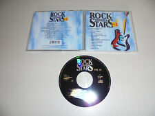 CD Rock Super Stars Vol. 3 1997 Joe Cocker Queen Roxette Chicago America.. 40