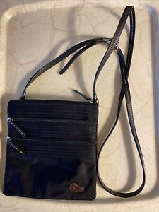 Dooney & Bourke 3 Pocket Side Purse