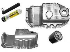 COPPA OLIO per VW SEAT SKODA  motori 1.4 1.6 benzina + guarnizione + filtro olio