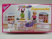 Gloria, Barbie Doll House Furniture/(9928) Supermarket