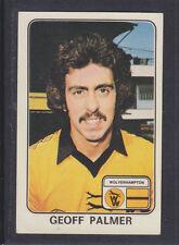Panini - Football 79 - # 371 Geoff Palmer - Wolves