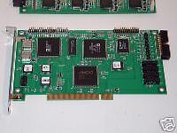 Loronix DVR PCI Card NTSC/PAL  310-0039   $25