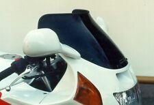 CUPOLINO Parabrezza Honda CBR 1000 F 89/92 Spoiler fumè H026S1 4025066111770