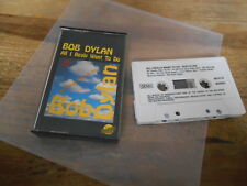Tape ROCK Bob DYLAN-All I really want to do (14 chanson) Universe Rec