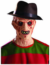 FREDDY KRUEGER HAT! A NIGHTMARE ON ELM STREET ADULT COSTUME RUBIE'S NEW