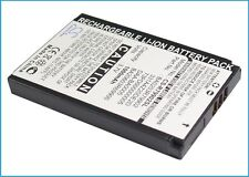 High Quality Battery for Creative Jukbeox Zen NX Premium Cell
