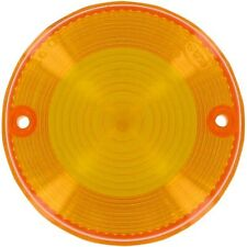 K&S Technologies - 25-2010 - DOT Approved Turn Signal Replacement Lens, Amber Ka