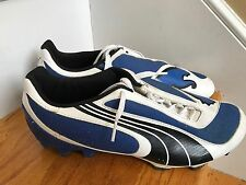 Puma Football Cleats Size 9M Excellent Condition