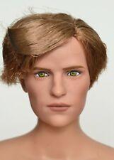"TONNER Newt Scamander (Eddie Redmayne) NUDE Doll 17"" MATT BODY Fantastic Beasts"