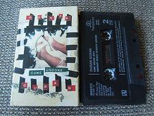 Duran Duran Come Undone RARE Cassette Single
