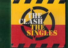 CLASH - THE SINGLES CD NUOVO SIGILLATO
