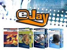 eJay Sound Selection All  Volume 20K WAV Samples Loop Acid Cubase Audacity Logic