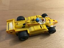 TYCO F1 PENNZOIL #4 Magnum 440-x2 chassis HO SLOT CAR