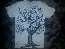 Men T Shirt short sleeve Tree Life Zen Peace Love Earth hippie NEW XL sure Om