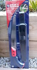 SPEAR AND JACKSON RAZORSHARP SAW PRUNING CAMPING BRANCHES & GREEN WOOD