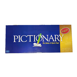 Family Game Pictionary Drawing Game Kids Fun Educational MELBOURNE STOCK