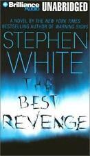 Alan Gregory: The Best Revenge 11 by Stephen White (2003, Cassette, Unabridged)