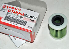 OEM Yamaha Fuel Filter Part# 6P3-WS24A-01-00