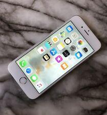 Apple iPhone 6s - 16GB-argento (sbloccato) condizioni eccellenti RRP £ 359