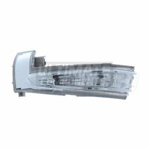 DS DS5 B81 2015-2019 Hatchback Clear LED Wing Mirror Indicator Passenger Side