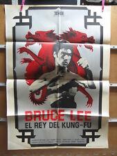 A5038   BRUCE LEE EL REY DEL KUNG - FU
